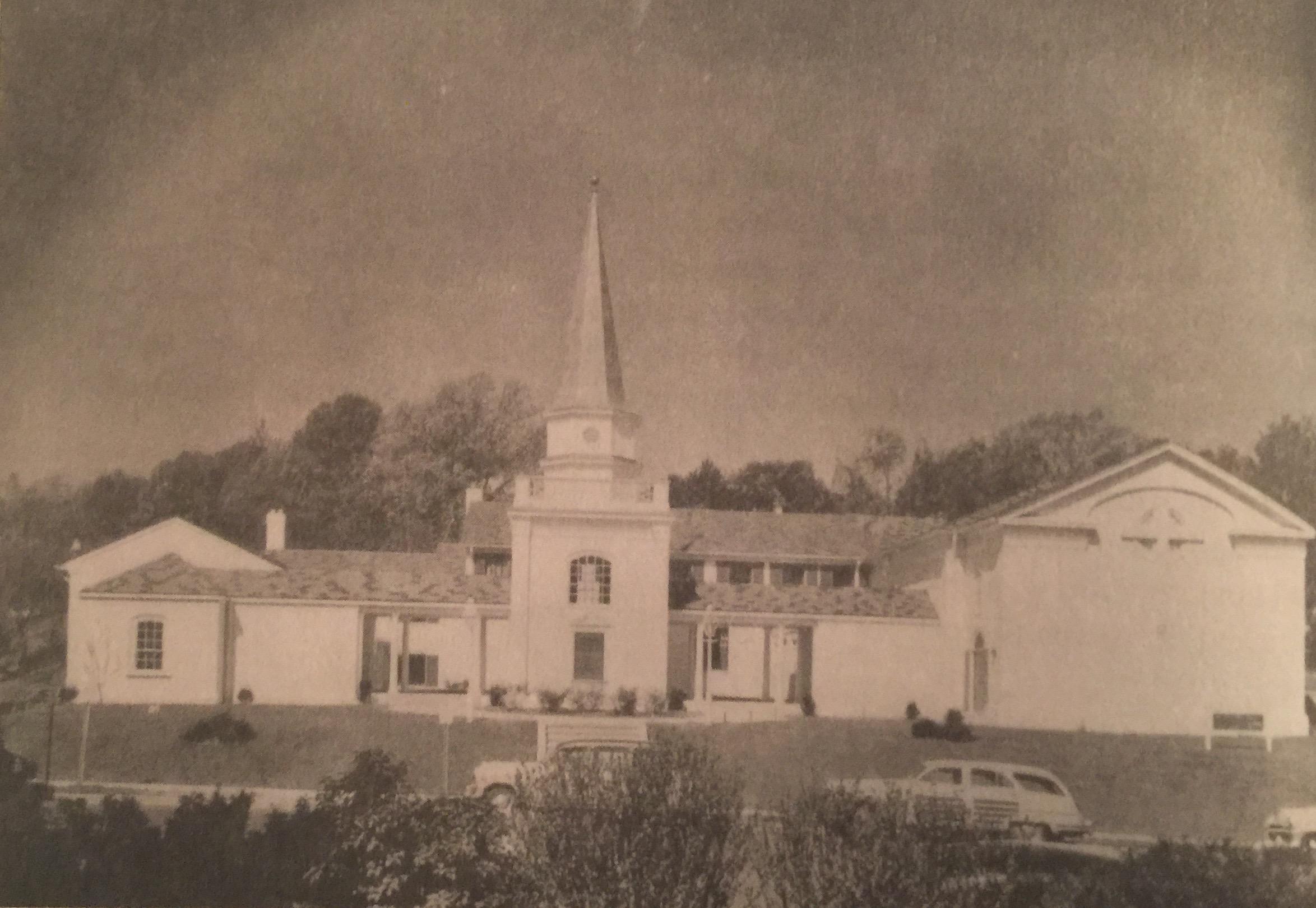 Beverley Hills Community United Methodist Church